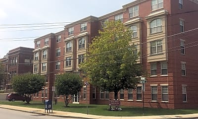 St Mary Apartments, 0