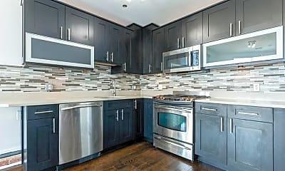 Kitchen, 704 Grand St 12, 0