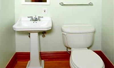 Bathroom, 7519 Cromwell Dr 2W, 2