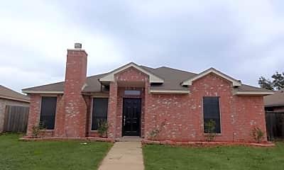 Building, 2608 Hidden Springs Drive, 0