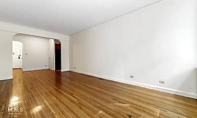 Living Room, 3300 Netherland Ave 1-E, 0