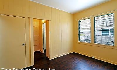 Bedroom, 730 Piikoi St, 1