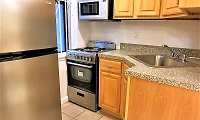 Kitchen, 408 W 130th St 16, 1