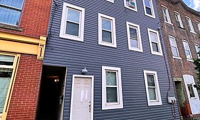 Building, 3034 Brereton St, 1