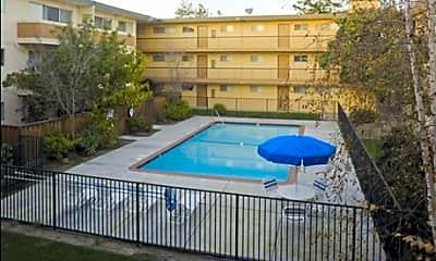Surfside Palms Apartments, 0