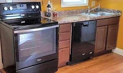 Kitchen, 139 Woodrow Ave, 1
