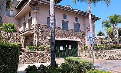 Monterey Park Senior Village, 0