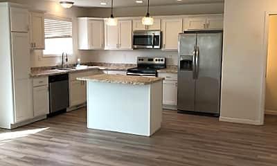 Kitchen, 5958 36th St S, 1