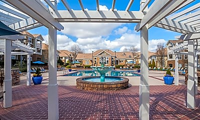 Pool, Bell Meadowmont, 0