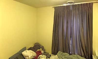 Bedroom, 4 Douglass St, 2