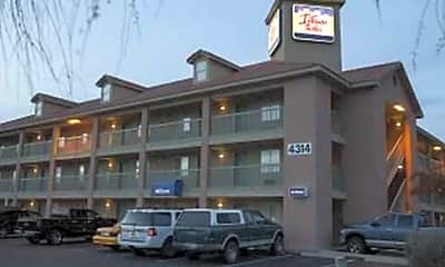 InTown Suites - Ina Rd (INA), 0