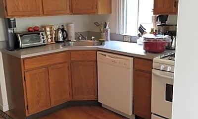 Kitchen, 2007 Spruce St, 1