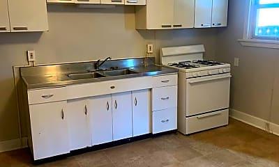 Kitchen, 134 43rd 1/2 St, 1