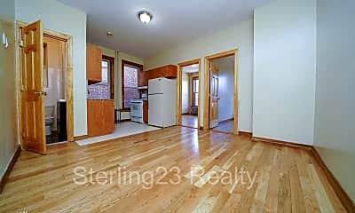 Living Room, 31-20 41st St, 2