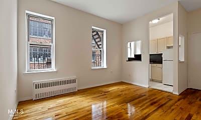 Living Room, 144 E 22nd St 6-A, 0