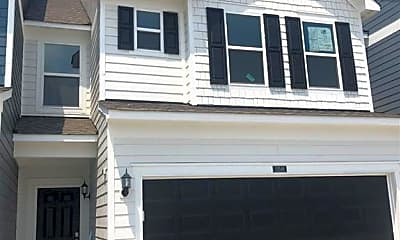 Building, 13548 Dewpoint Ln, 0