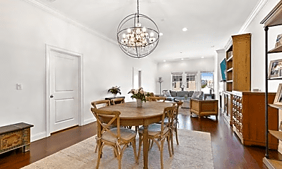 Dining Room, 655 E 2nd St, 0