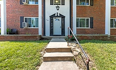 Building, 1735 Sutton Ave, 2