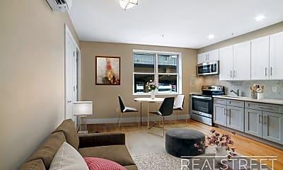 Living Room, 308 Park Ave 1, 0