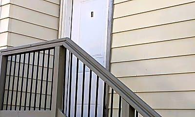 Patio / Deck, 923 Beltrami Ave NW, 2