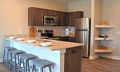 Kitchen, 3307 McKinley St, 0