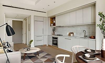 Kitchen, 550 Vanderbilt Ave 324, 1