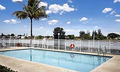 Pool, Summerlake at Davie, 0