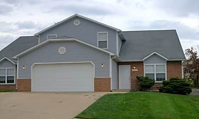 Building, 5004-5006 Betty Jean Way, 0