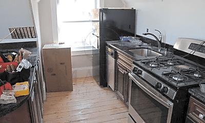 Kitchen, 3 Wallace St, 1