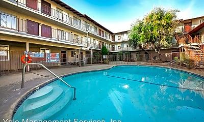 Pool, 1201 W Mission Rd, 1
