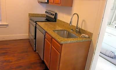 Kitchen, 379 E 15th Ave, 1
