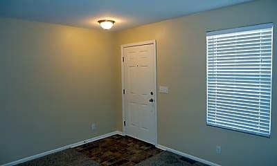 Bedroom, 5372 Laredo Street, 1