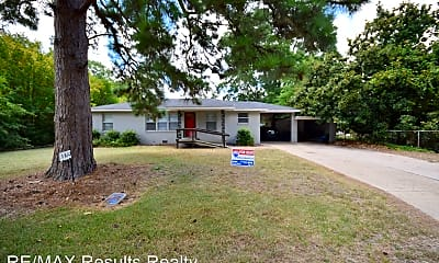 Building, 1310 Fairfield Dr, 1