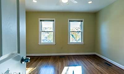 Bedroom, 1844 L St NE, 1
