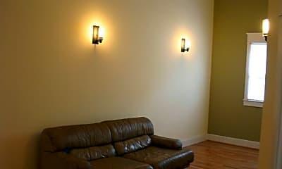 Bedroom, 3808 Elkins Ave, 2