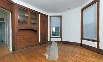 Bedroom, 3239 N Clifton Ave, 1