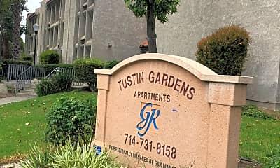 Tustin Gardens Apartments, 0