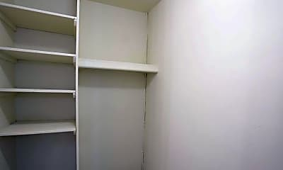 Storage Room, Pavilion Apartments, 2