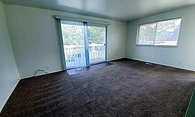 Living Room, 6660 1300 W, 1