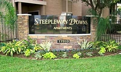 Steepleway Downs, 0