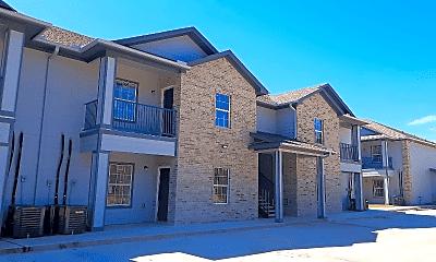 Building, 2440 TX-326, 2