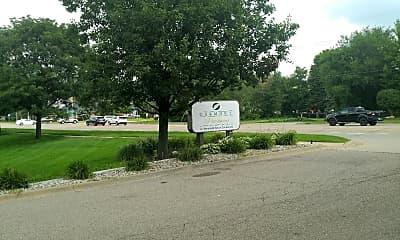 Oakmont Parkway, 1