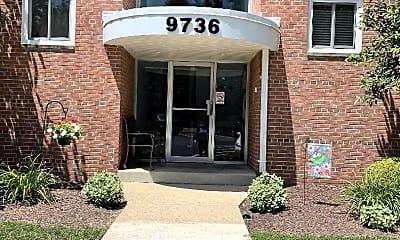 Building, 9736 Glen Ave A, 1