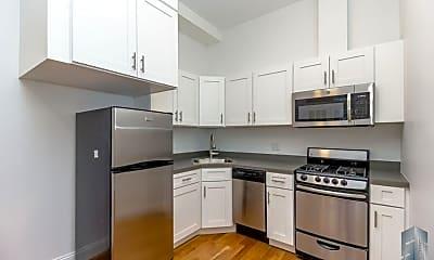 Kitchen, 287 Wyckoff Ave, 0
