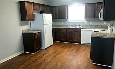 Kitchen, 1050 N James Campbell Blvd, 1