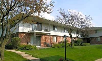 Howard Garden Apartments, 0