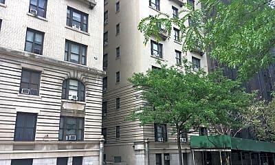 260 Convent Avenue, 2