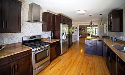 Kitchen, 3077 Calle Fresno, 1