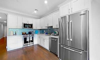Kitchen, 134 Chelsea St., #3, 0