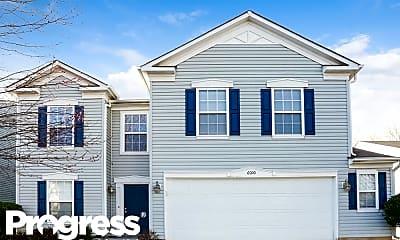Building, 6010 Blue Ash Ln, 0
